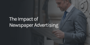 impact of advertising
